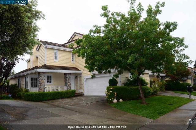 336 Saclan Ter, Clayton, CA 94517 (#CC40866520) :: Strock Real Estate