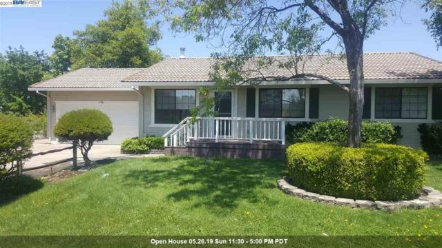 2841 Vista Del Lago Drive, Valley Springs, CA 95252 (#BE40866523) :: Strock Real Estate