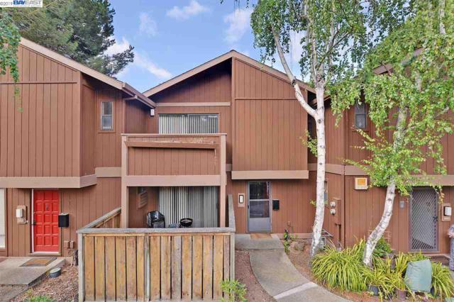 2125 Oak Creek Place, Hayward, CA 94541 (#BE40866532) :: Strock Real Estate