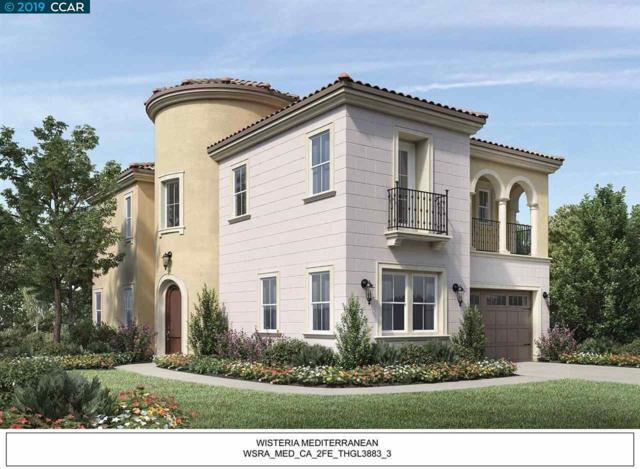 2855 Cathedral Rock Way, Dublin, CA 94568 (#CC40866568) :: The Kulda Real Estate Group