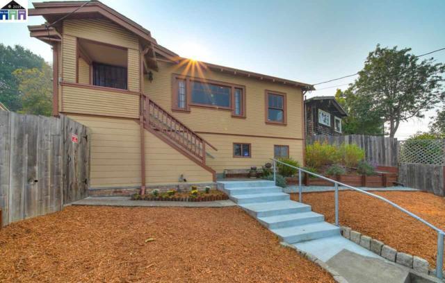 3432 Storer Ave, Oakland, CA 94619 (#MR40866573) :: The Kulda Real Estate Group