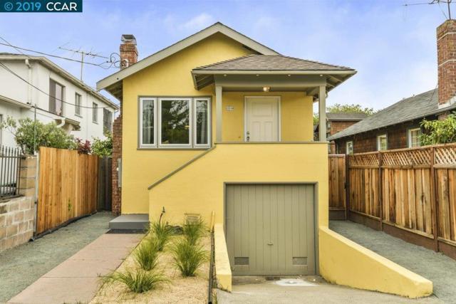 1250 Rose, Berkeley, CA 94702 (#CC40866575) :: Strock Real Estate