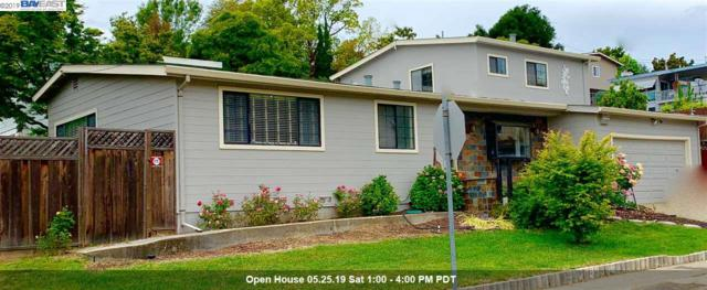 18957 Center St, Castro Valley, CA 94546 (#BE40866587) :: The Warfel Gardin Group