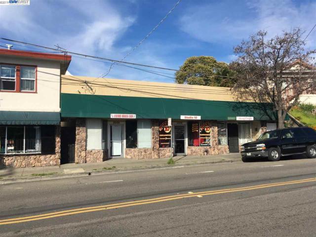 2612 Macarthur Boulevard, Oakland, CA 94602 (#BE40866627) :: Strock Real Estate