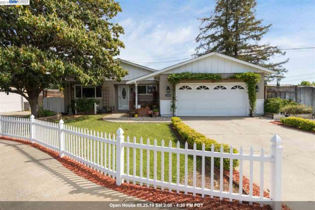 1549 Laverne Court, Concord, CA 94521 (#BE40866676) :: Keller Williams - The Rose Group
