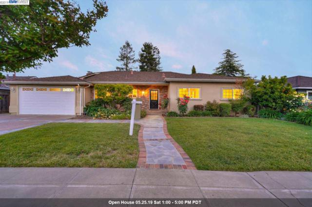 4550 Norris Rd, Fremont, CA 94536 (#BE40866685) :: The Gilmartin Group