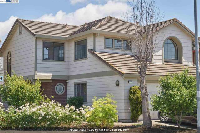 24862 Eden Ave, Hayward, CA 94545 (#BE40866688) :: Strock Real Estate