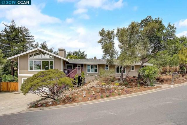 182 Fernwood Dr, Moraga, CA 94556 (#CC40866700) :: Strock Real Estate