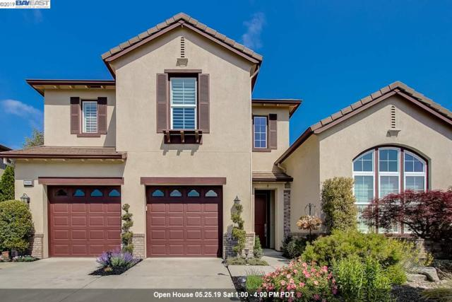 2468 Allegro St, Livermore, CA 94550 (#BE40866719) :: Strock Real Estate
