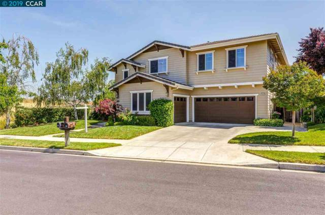 452 Iron Club Dr, Brentwood, CA 94513 (#CC40866764) :: Keller Williams - The Rose Group