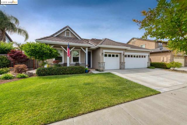 2914 Spanish Bay Dr., Brentwood, CA 94513 (#EB40866791) :: Keller Williams - The Rose Group