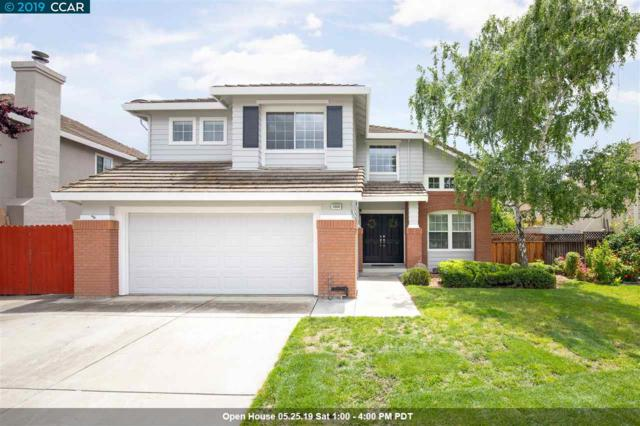 1004 New Holland Ct., Brentwood, CA 94513 (#CC40866819) :: Keller Williams - The Rose Group