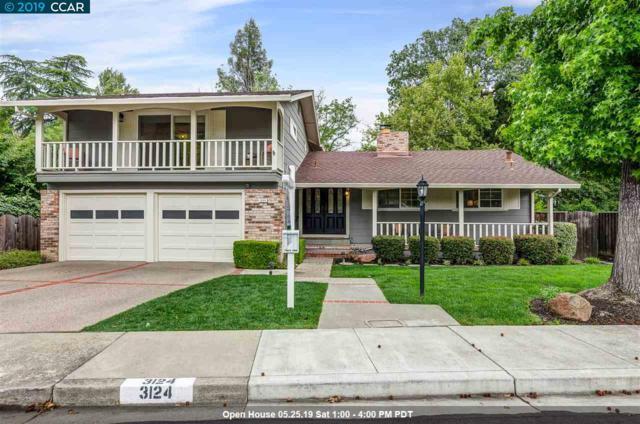 3124 Bowling Green Ct, Walnut Creek, CA 94598 (#CC40866837) :: Keller Williams - The Rose Group