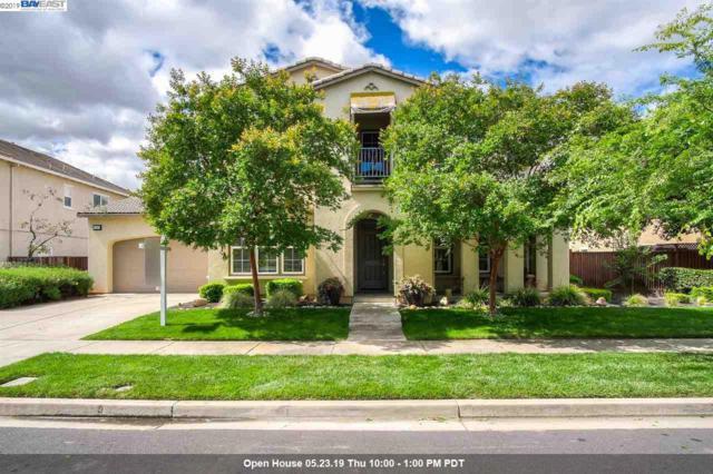 737 Traviso Cir, Livermore, CA 94550 (#BE40866851) :: Strock Real Estate