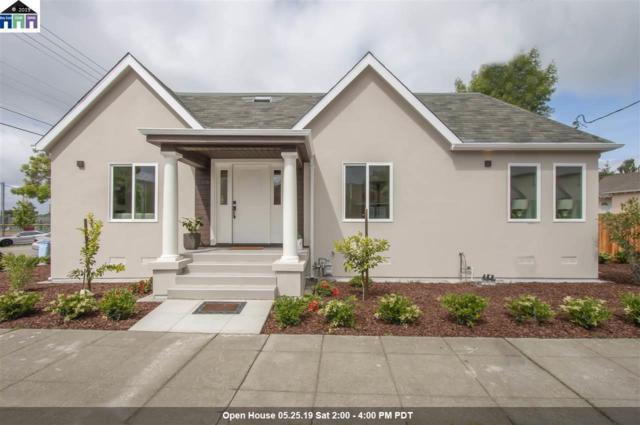 2618 Milvia St, Berkeley, CA 94703 (#MR40866862) :: The Warfel Gardin Group