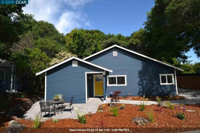 3857 Linden Ln, El Sobrante, CA 94803 (#CC40866898) :: The Warfel Gardin Group