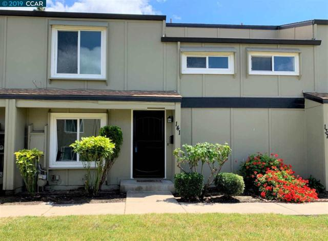 141 Rainier Ln, Antioch, CA 94509 (#CC40866911) :: Maxreal Cupertino