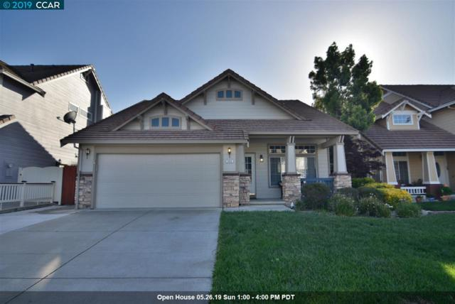 585 Canyonwood Dr, Brentwood, CA 94513 (#CC40866912) :: Keller Williams - The Rose Group