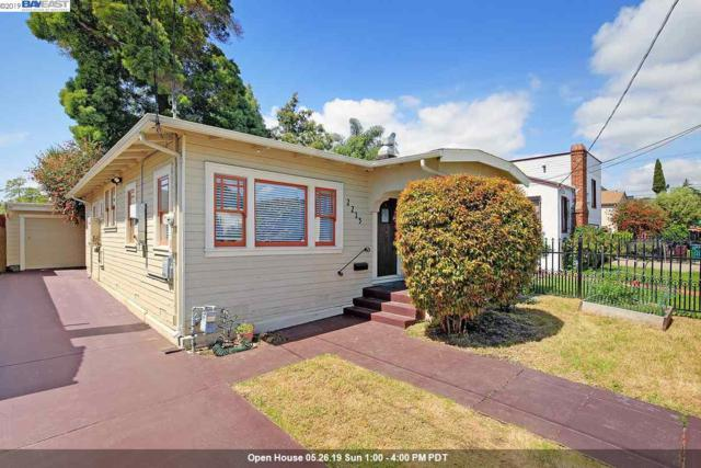 2215 57Th Ave, Oakland, CA 94605 (#BE40866928) :: Keller Williams - The Rose Group