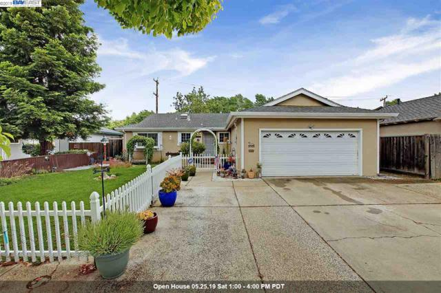 1368 Oslo Ln, San Jose, CA 95118 (#BE40866966) :: Brett Jennings Real Estate Experts