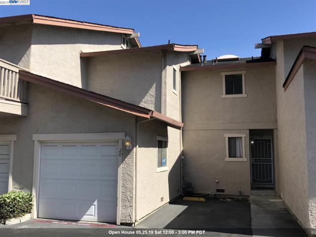 130 Baroni Ave, San Jose, CA 95136 (#BE40866976) :: Keller Williams - The Rose Group