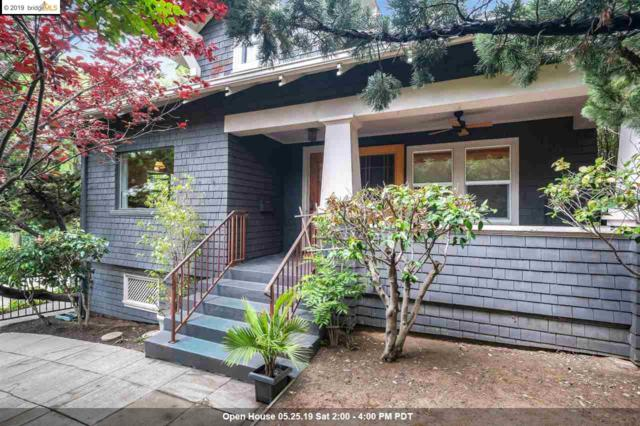 1703 16Th Ave, Oakland, CA 94606 (#EB40866991) :: Keller Williams - The Rose Group