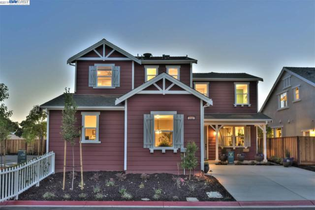 878 Walsh Street, Brentwood, CA 94513 (#BE40867014) :: Strock Real Estate