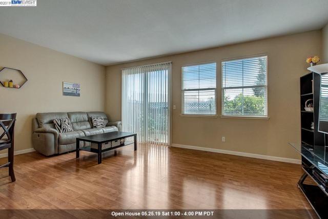 420 Crespi Pl, San Lorenzo, CA 94580 (#BE40867029) :: Strock Real Estate