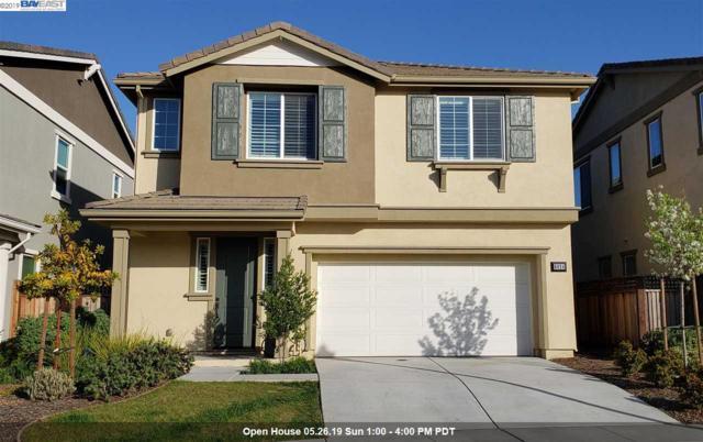 6024 Allium Pl, Newark, CA 94560 (#BE40867035) :: Strock Real Estate