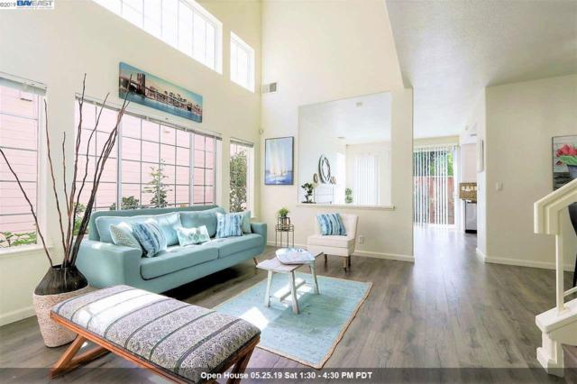 39965 Potrero Dr, Newark, CA 94560 (#BE40867046) :: Strock Real Estate