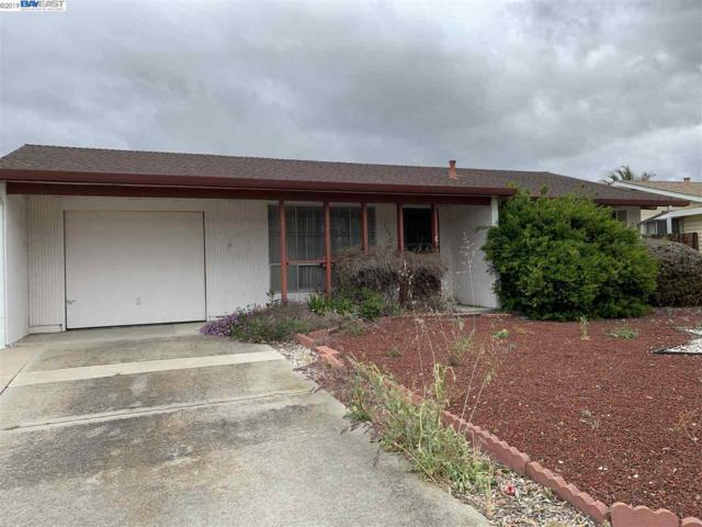 1279 Marigold Rd, Livermore, CA 94551 (#BE40867051) :: Strock Real Estate
