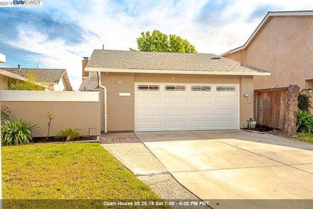 35719 Scarborough Dr, Newark, CA 94560 (#BE40867110) :: The Warfel Gardin Group