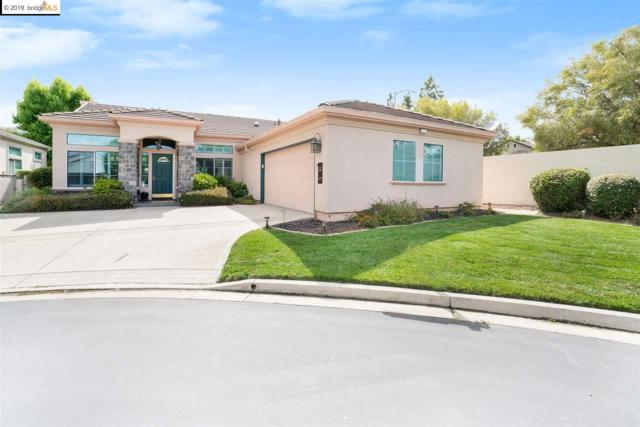 445 Ruby Ter, Brentwood, CA 94513 (#EB40867113) :: Strock Real Estate