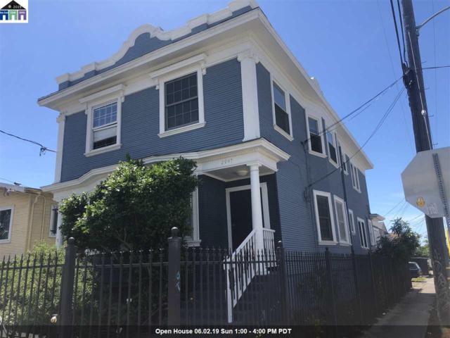 2947 West Street, Oakland, CA 94608 (#MR40867121) :: Strock Real Estate