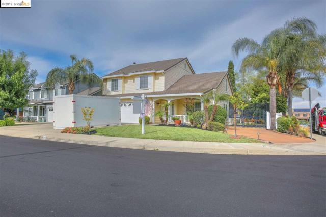 178 Laurian Ln, Brentwood, CA 94513 (#EB40867174) :: The Gilmartin Group
