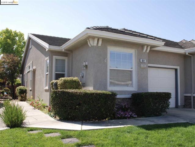 664 Prince Albert Way, Brentwood, CA 94513 (#EB40867179) :: The Gilmartin Group