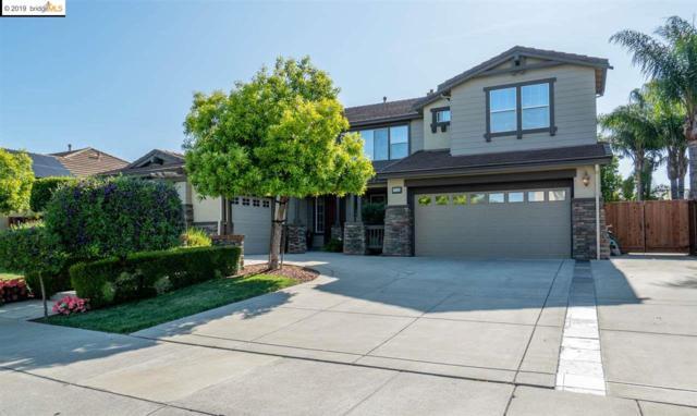1724 La Pergola Dr, Brentwood, CA 94513 (#EB40867248) :: The Gilmartin Group