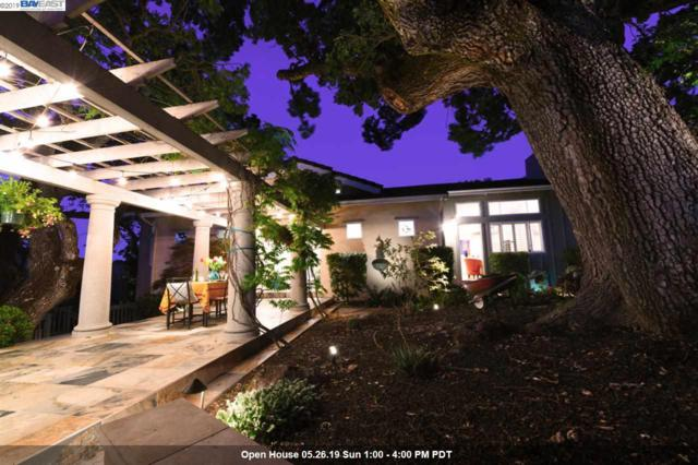 51 Hillcroft Way, Walnut Creek, CA 94597 (#BE40867249) :: Strock Real Estate