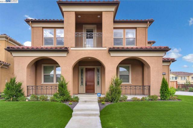 1893 Lunger Dr, Brentwood, CA 94513 (#BE40867256) :: The Gilmartin Group