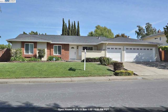 2540 Aranda Dr, San Ramon, CA 94583 (#BE40867252) :: The Gilmartin Group