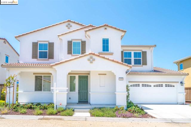 2253 Salice Way, Brentwood, CA 94513 (#EB40867264) :: The Gilmartin Group