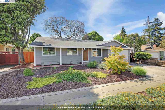 5084 Hilo St, Fremont, CA 94538 (#BE40867268) :: Keller Williams - The Rose Group