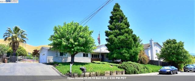 146 Park St, Concord, CA 94520 (#BE40867273) :: The Gilmartin Group