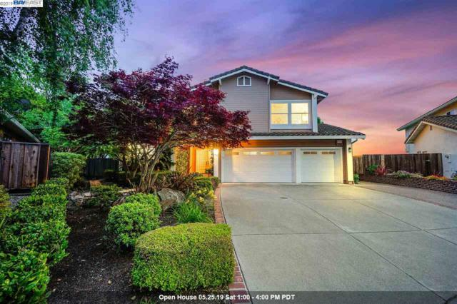 6427 Bellhurst Ct, Castro Valley, CA 94552 (#BE40867282) :: Strock Real Estate