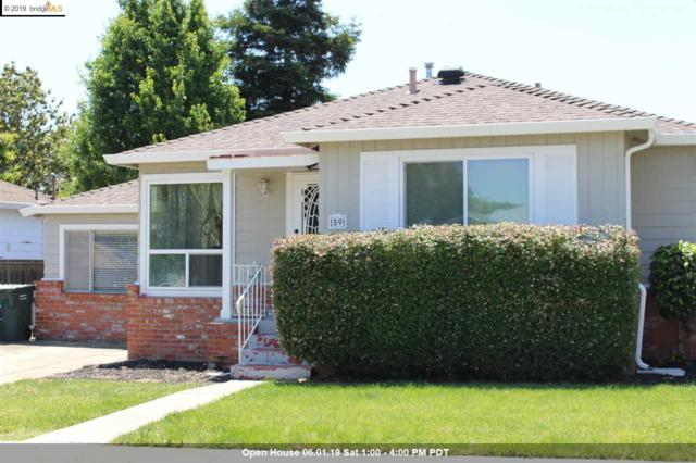 59 Linscheid Dr, Pittsburg, CA 94565 (#EB40867288) :: The Gilmartin Group