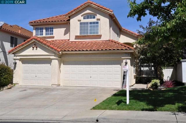5272 Boulder Ct, Concord, CA 94521 (#CC40867294) :: The Gilmartin Group