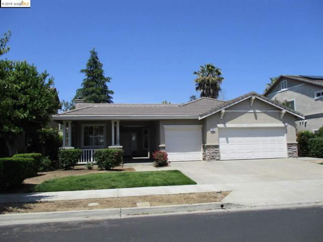 783 Allen Ct, Brentwood, CA 94513 (#EB40867295) :: The Gilmartin Group