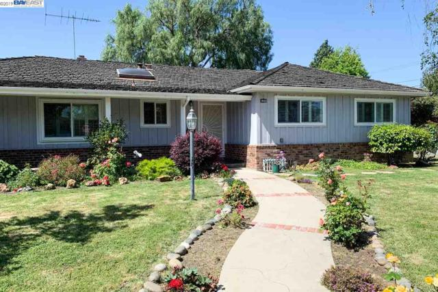 38221 Glenview Dr, Fremont, CA 94536 (#BE40867297) :: The Gilmartin Group