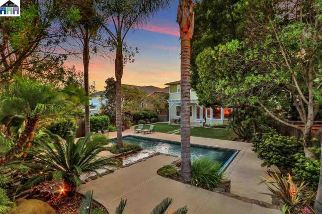 1413 O'hare Dr., Benicia, CA 94510 (#MR40867300) :: Strock Real Estate