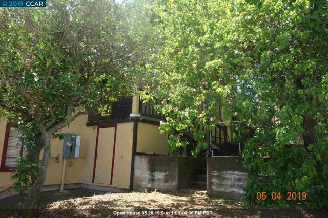 Blum Rd, Martinez, CA 94553 (#CC40867301) :: The Gilmartin Group